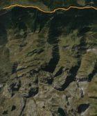 Mapa de Ruta BTT 20 Bonabe